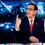 COVID-19: Vizcarra anuncia que Perú tendrá vacuna para el primer trimestre de 2021