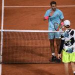 Roland Garros: Nadal accede a semifinal al derrotar en sesión nocturna a Sinnere