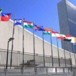 "El racismo, otra ""feroz pandemia global"", denuncia la ONU"