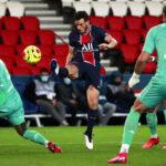 Liga de Francia: París Saint-Germain apabulla con goleada (6-1) al Angers