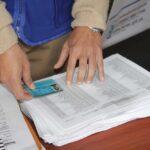 Reniec recibirá impugnaciones domiciliarias del 12 de octubre al 13 de noviembre