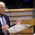 Borrell alerta de desinformación sobre conflicto entre Armenia y Azerbaiyán