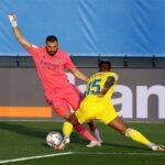 Liga Santander: Real Madrid cae por 1-0 ante el recién ascendido Cadiz