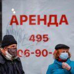 Covid-19: Rusia registra nuevo récord de fallecidos en un día