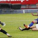 Liga Santander: Sevilla tropieza y cae 1-0 ante un ordenado Eibar