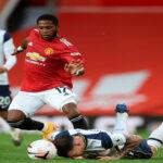 Premier League: Tottenham humilla (6-1) al Mancheser United