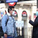 Covid-19: Reino Unido sufre un repunte y suma otros 14.542 nuevos casos