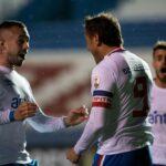 Alianza Lima se despide de la Copa Libertadores con derrota (2-0) ante Nacional