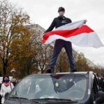 Bielorrusia: Huelga general con tímidas protestas y detenciones