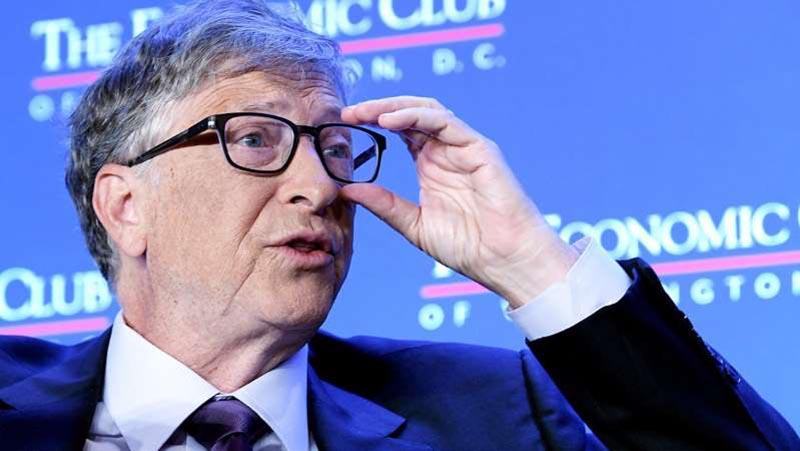 Vacunas contra el Covid podrían no ser perfectas: Bill Gates