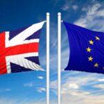Brexit: Michel y Von der Leyen presionan a Johnson para que negociación avance