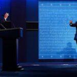 Organizadores cancelan debate del jueves entre Trump y Biden por desacuerdos