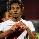 Catar 2022: Perú pierde por lesión a Carrillo para enfrentar a Chile, Bolivia y Argentina