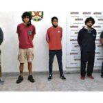 Prisión preventiva para jóvenes que habrían violado a joven en Surco (VIDEO)