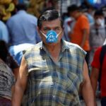 Covid-19: Perú supera los 900.000 casos confirmados