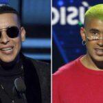 Latin Billboard: Daddy Yankee y Bad Bunny, los más premiados (VIDEOS)