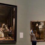 Obras del Museo del Prado ahora en teléfonos móviles (VIDEO)