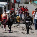 FMI mejora su previsión para Latinoamérica con caída del 8,1 % en 2020
