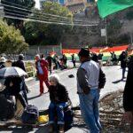 Bolivia: Fracasa paro indefinido que reivindicaba supuesto fraude