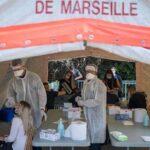 Coronavirus: Francia suma 13.243 casos y 146 muertos en un día