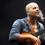 """Gian Marco: """"Los músicos siempre estamos en cuarentena"""""""