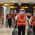 MTC reanudará vuelos internacionales de más de ocho horas