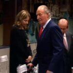 Fiscalía española constata avances en la investigación al rey Juan Carlos