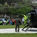 La Molina presenta sistema integrado de evacuación helitransportada