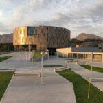 Nueva sede del Gobierno Regional de Moquegua gana premio de arquitectura