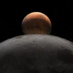 La Tierra y Marte se aproximarán esta semana a la distancia más corta (VIDEOS)