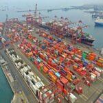 Balanza comercial en Perú es superavitaria en agosto por tercer mes sucesivo