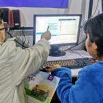 Minedu implementa sistema que identifica a estudiantes con riesgo de abandonar la escuela