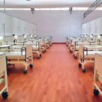 Covid-19: Hospital de Trujillo se prepara ante eventual segunda ola