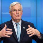 UE quiere acelerar negociación con Londres para acuerdo en 2 o 3 semanas