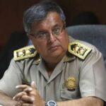 Falleció director de Sanidad policial, Julio Mercad debido al covid-19