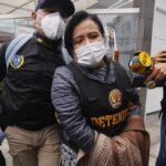Piden nueve meses de prisión preventiva contra Morales y Vásquez