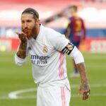 1-3. El Real Madrid resurge en el clásico más atípico (VIDEOS)