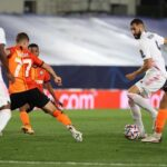 Liga de Campeones: Real Madrid sucumbe (3-2) ante el Shaktar Donetsk