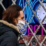 Covid-19: Rusia marca nuevo récord de contagios diarios con más de 13.000