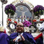 Señor de los Milagros: Hoy es la cuarta procesión virtual del año