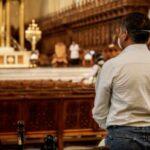 Iglesia evalúa posible reapertura de templos el 15 de noviembre
