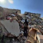 Un fuerte terremoto sacudió este viernes Grecia y Turquía (VIDEOS)