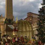 Navidad: Vaticano inaugurará pesebre y árbol el 11 de diciembre