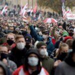 Tijanovskaya anuncia huelga nacional en Bielorrusia a partir de mañana