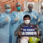 Chiclayo: Centro temporal covid-19 dio de alta a más de 670 pacientes