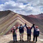 Cusco: Implementan protocolos para pronta reapertura de montaña de colores Vinicunca