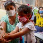 Bagua: Ministerio de Vivienda reanuda obras de agua potable en centro poblado El Triunfo