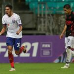 Copa Sudamericana: Melgar eliminado al caer 4 a 0 ante Bahía (VIDEO)