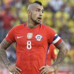 Covid-19: Vidal, Alexis Sánchez y Erick Pulgar no pueden viajar a Chile