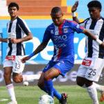 Liga 1: Alianza Lima cae 1-0 ante Mannucci y queda al borde del descenso (VIDEO)